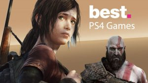 Top Cheap games to play on Ps4